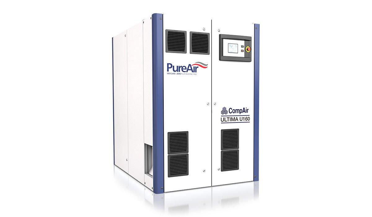 U160 Air Compressor