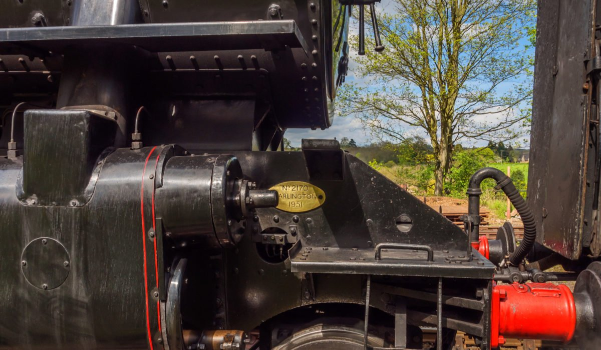 Full steam ahead for Severn Valley Railway