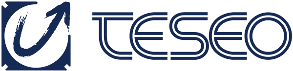 Teseo Air Compressor Logo