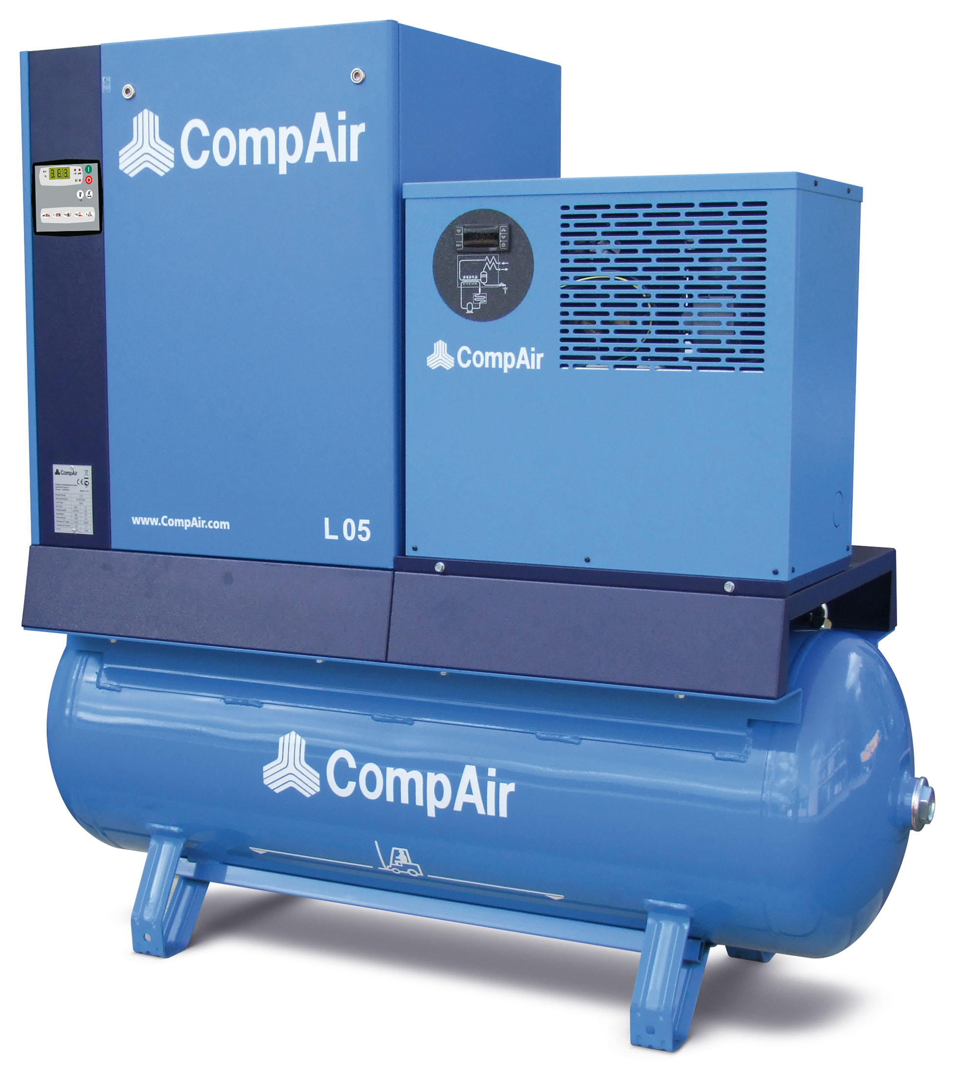 CompAir L05FS Compressor
