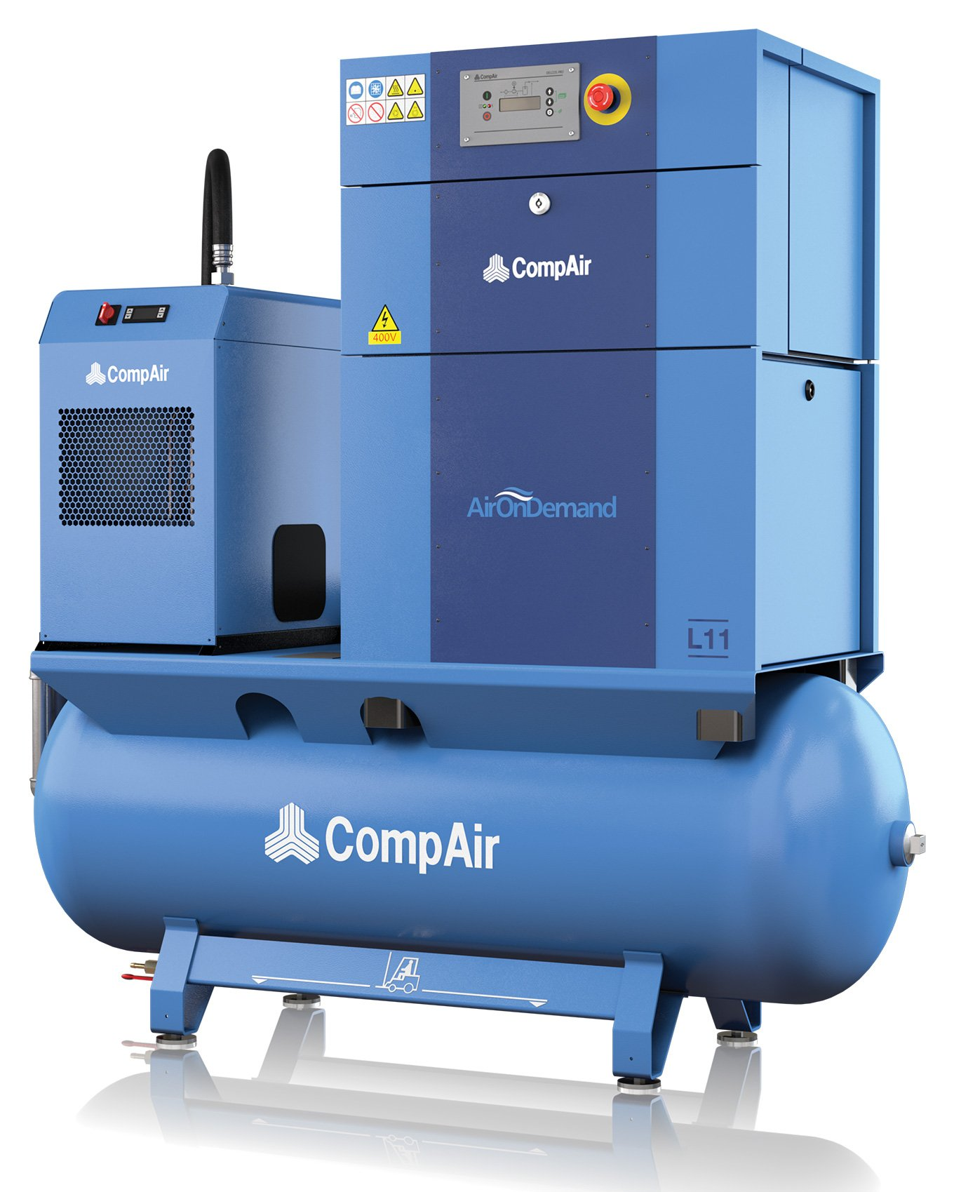 CompAir L11 AirStation Compressor