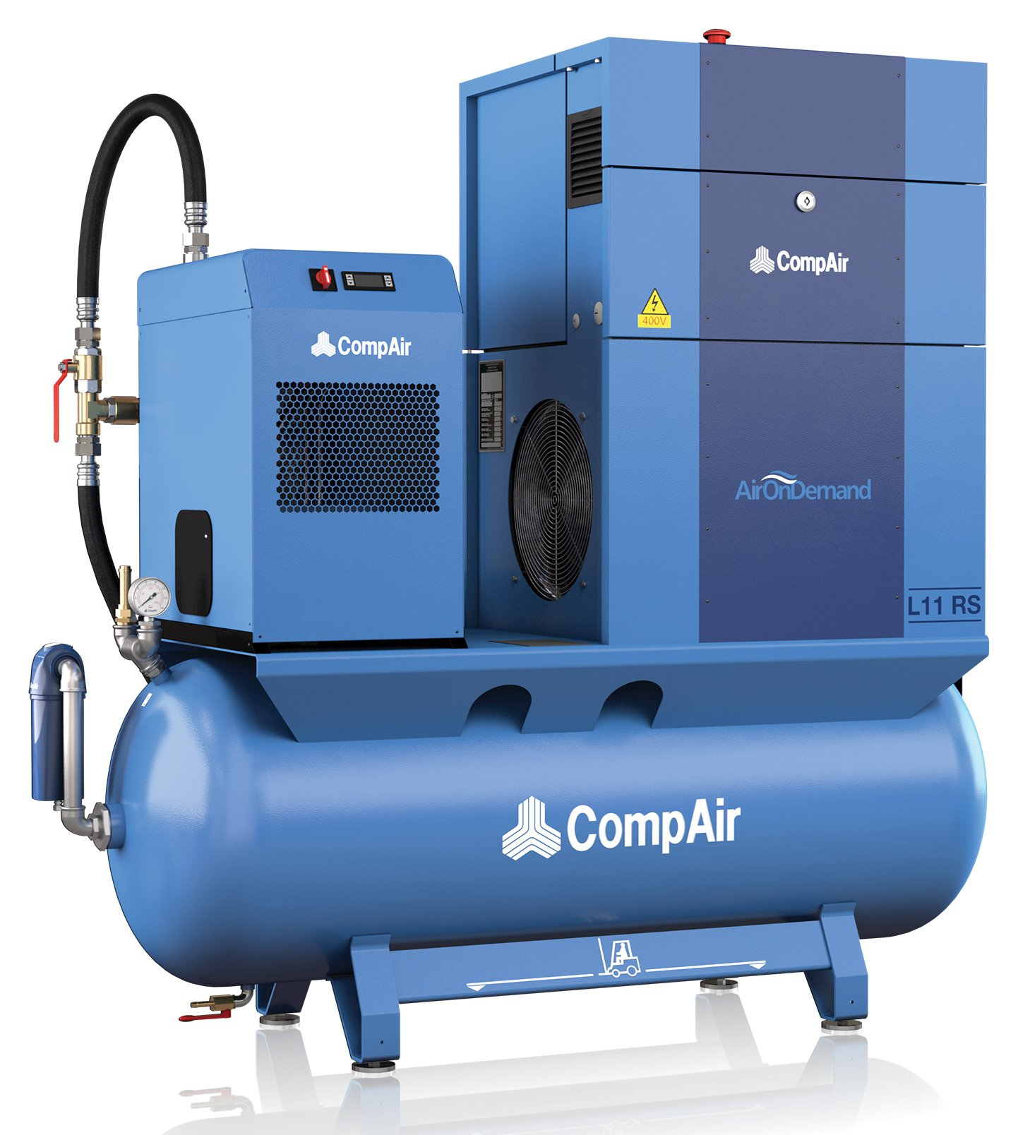 CompAir L11RS AirStation Compressor