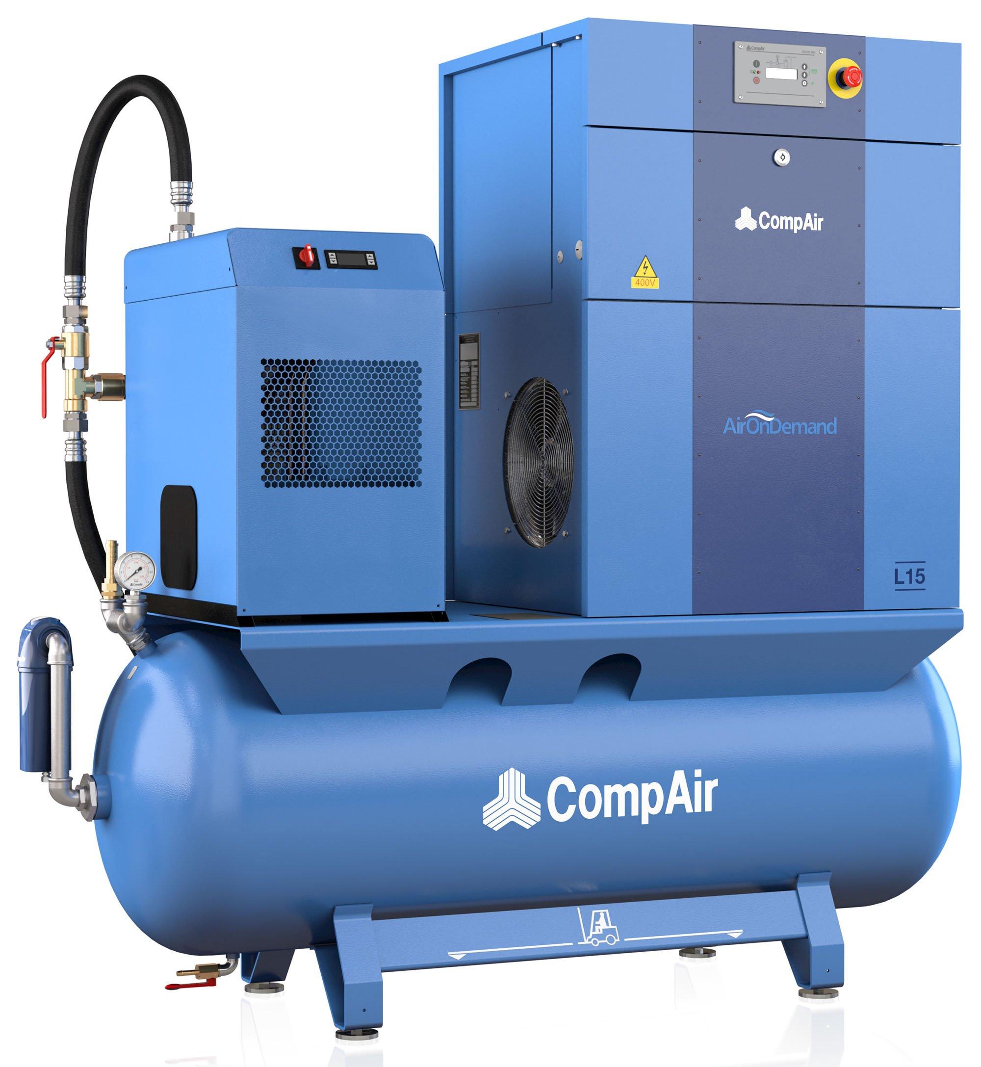 CompAir L15 AirStation Compressor