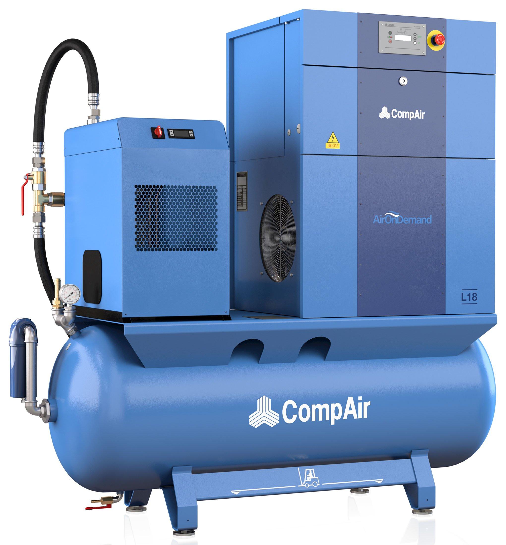 CompAir L18 AirStation Compressor