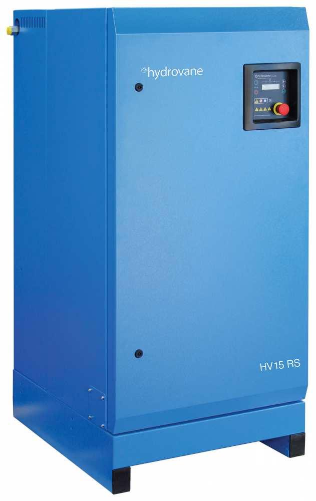 hv15 rs air compressor range hydrovane direct air rh directair co uk