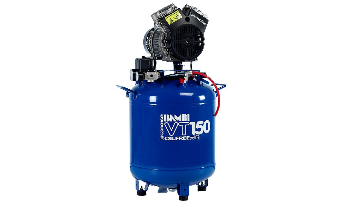 VT150 Air Compressor