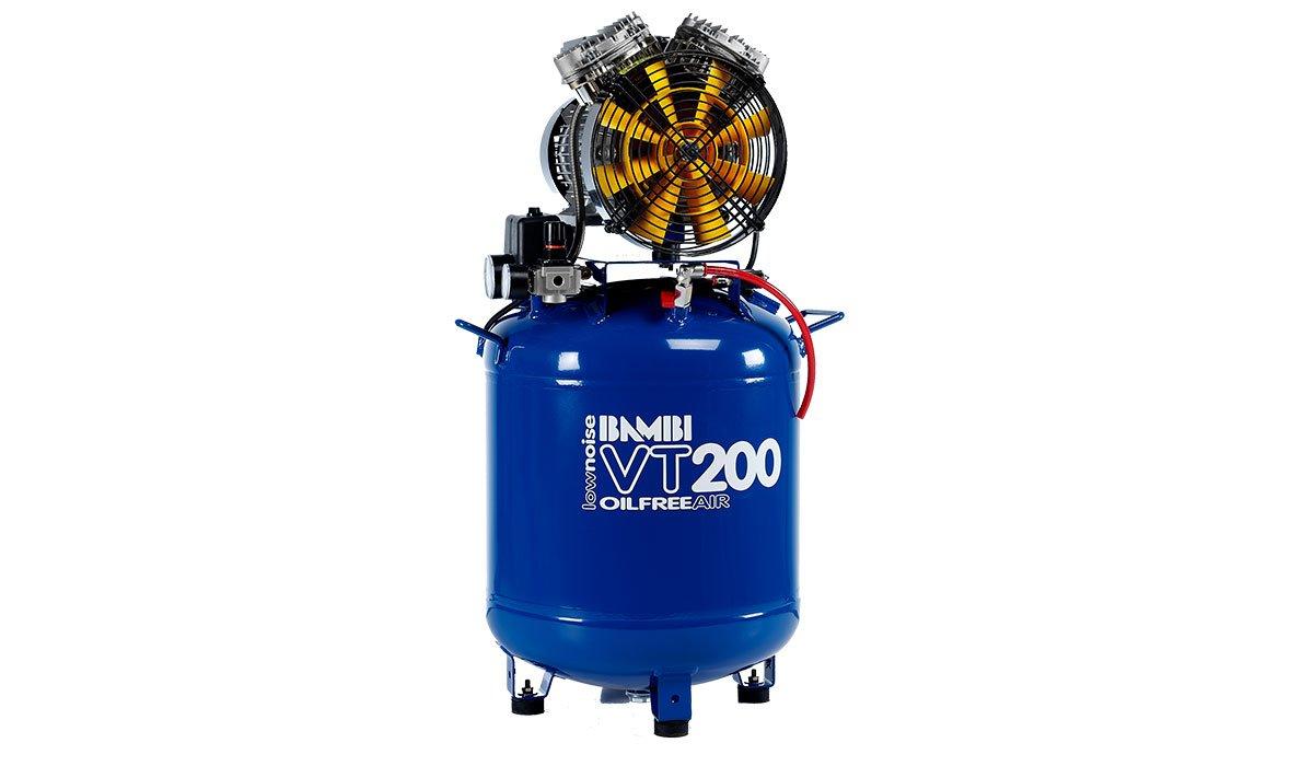 VT200 Air Compressor