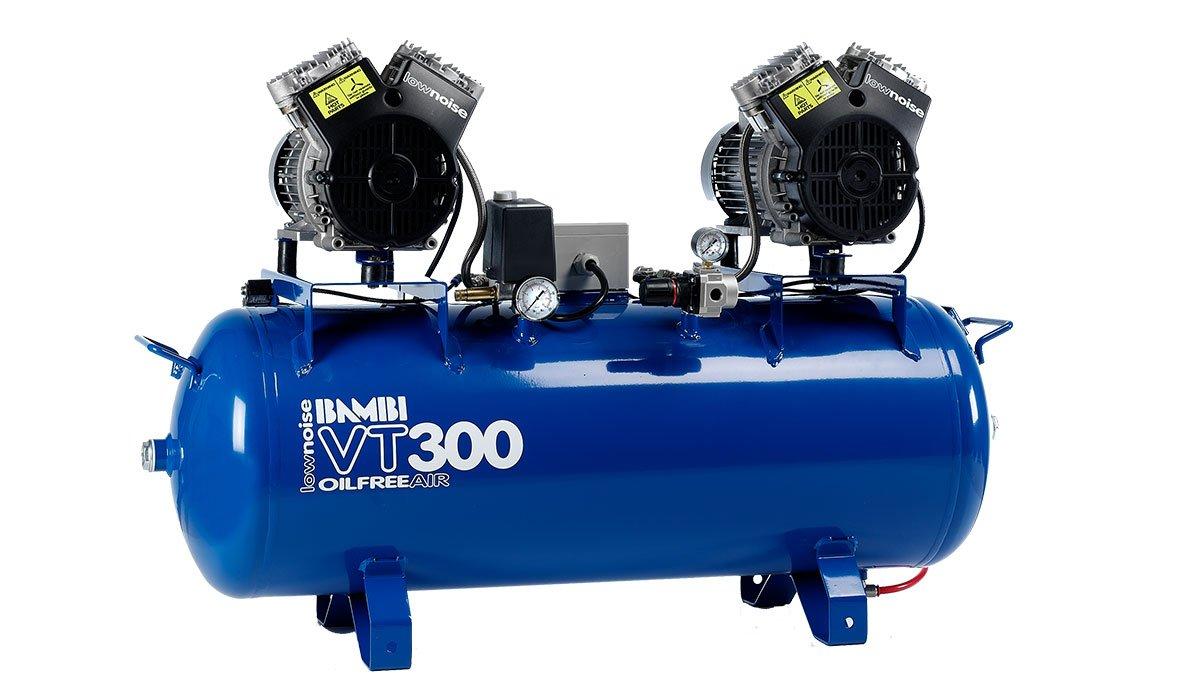 VT300 Air Compressor