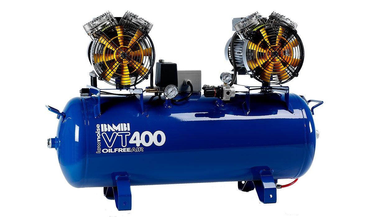VT400 Air Compressor