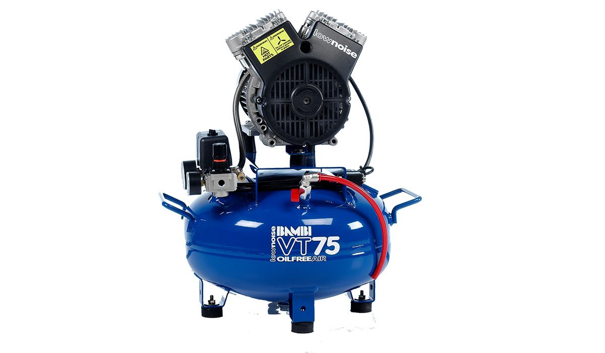 VT75 Air Compressor