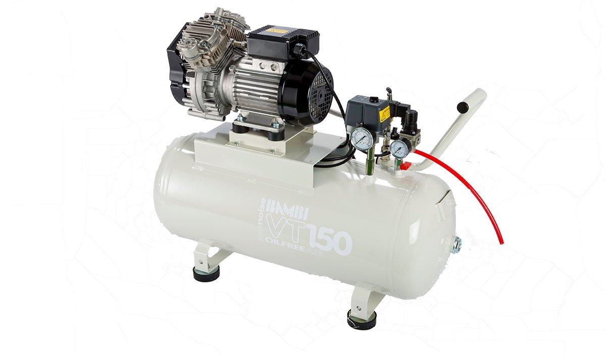 VTH150 Air Compressor