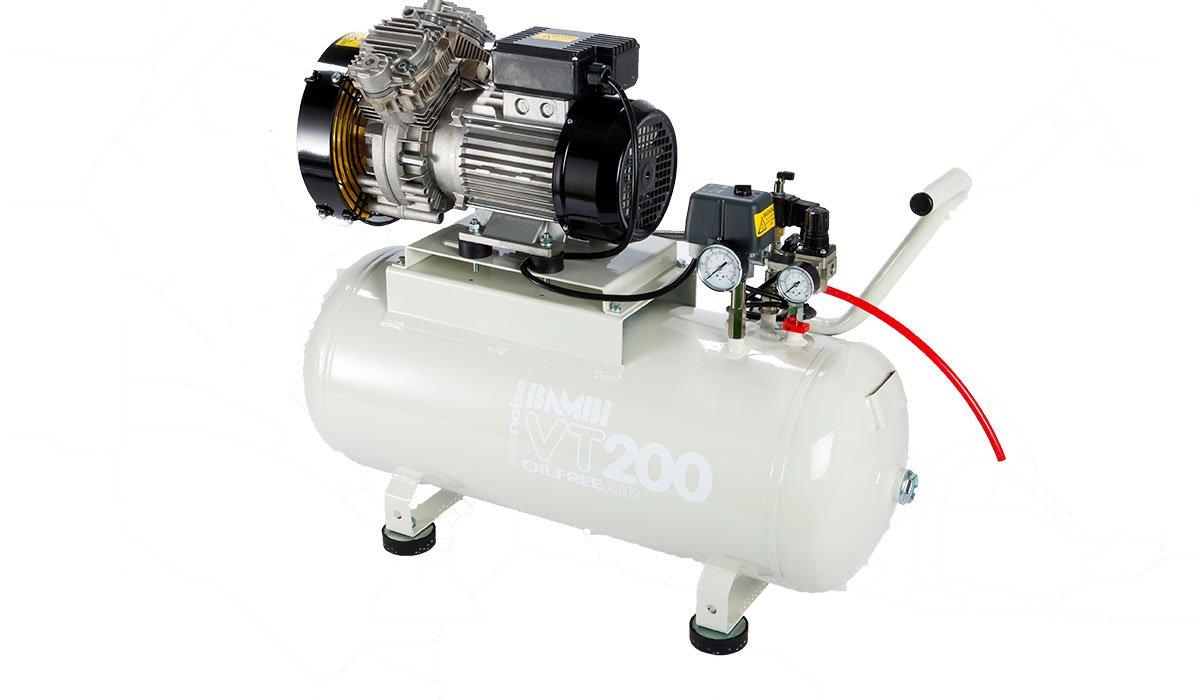 VTH200 Air Compressor