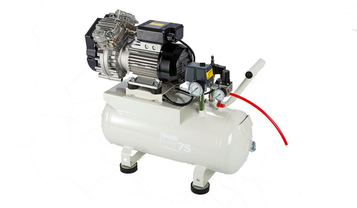 VTH75 Air Compressor