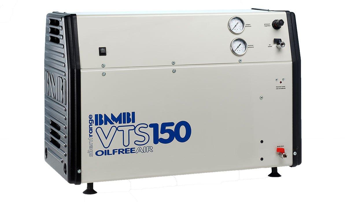 VTS150 Air Compressor