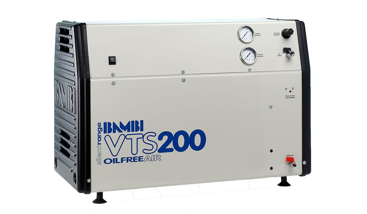 VTS200 Air Compressor