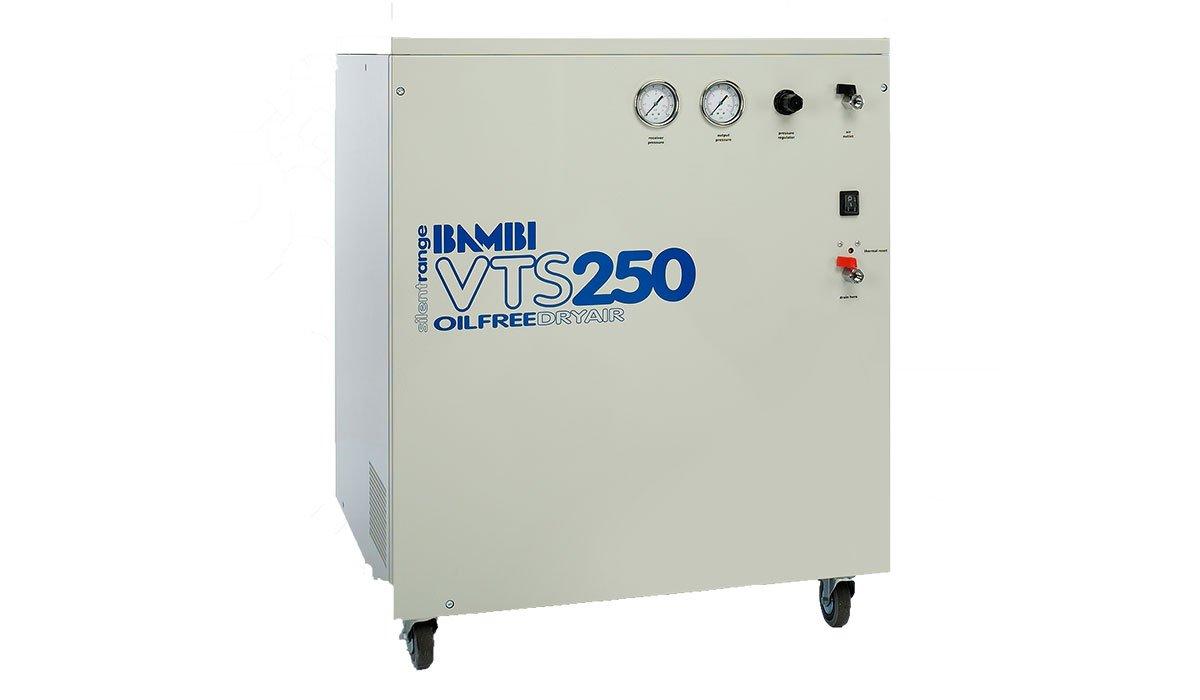 VTS250 Air Compressor