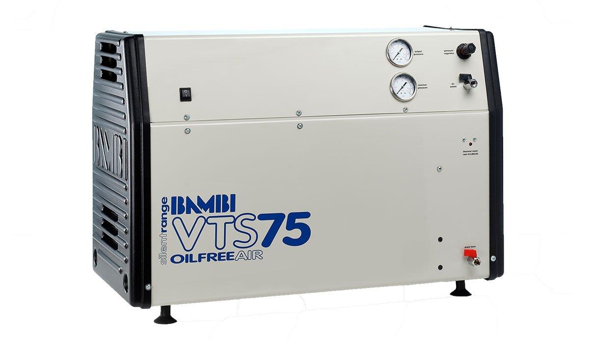 VTS75 Air Compressor
