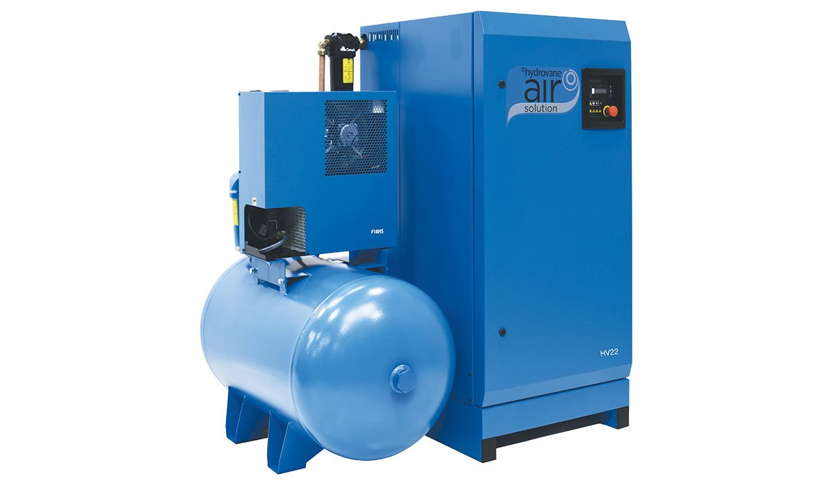 HV22AERD Air Compressor
