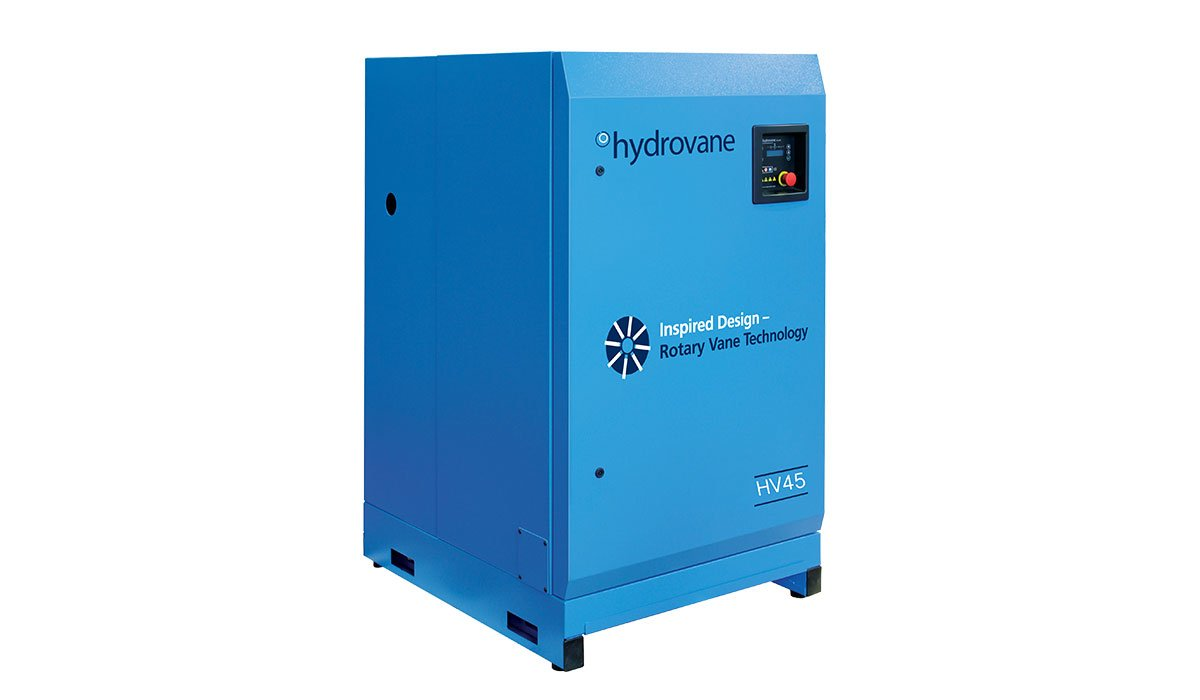 Hydrovane HV45 Compressor