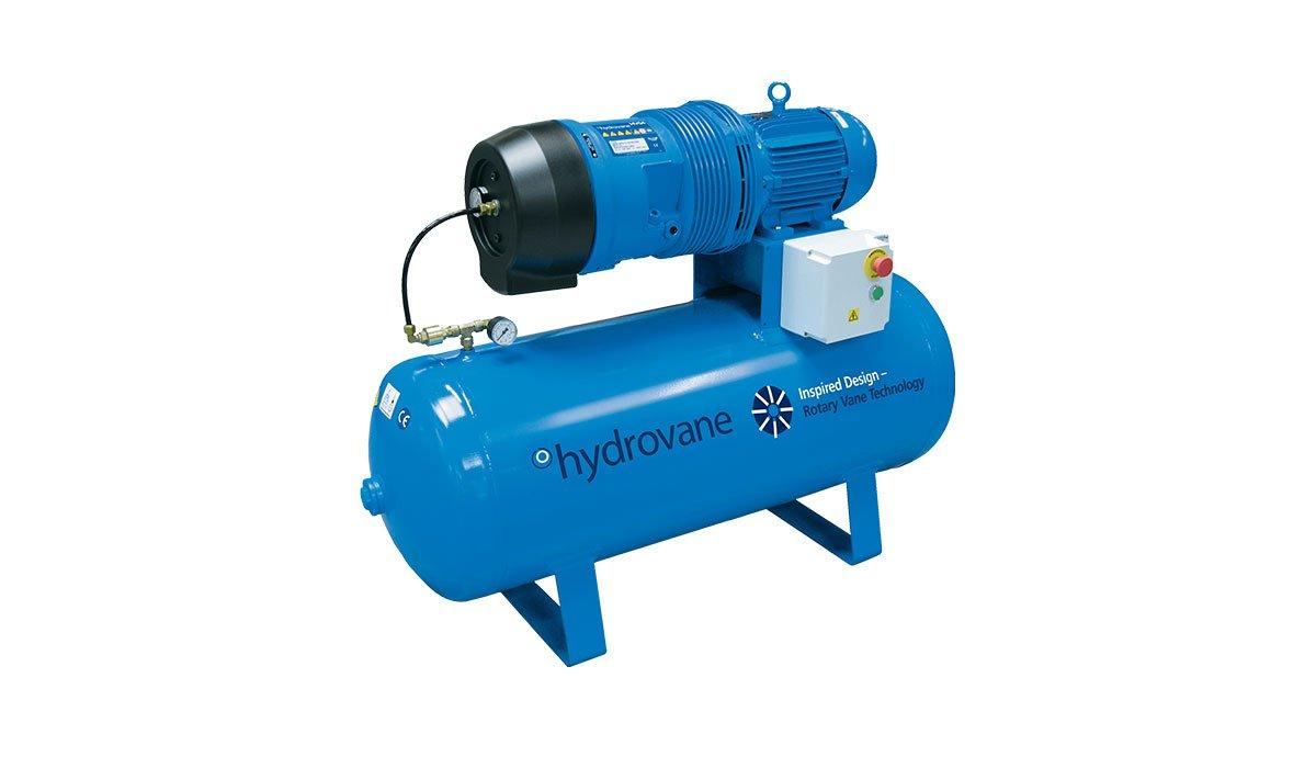 HV04RM Air Compressor