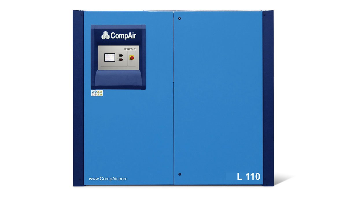 L110 Air Compressor