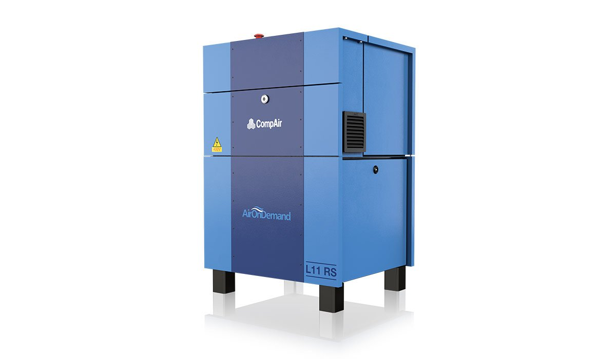 L11RS Air Compressor