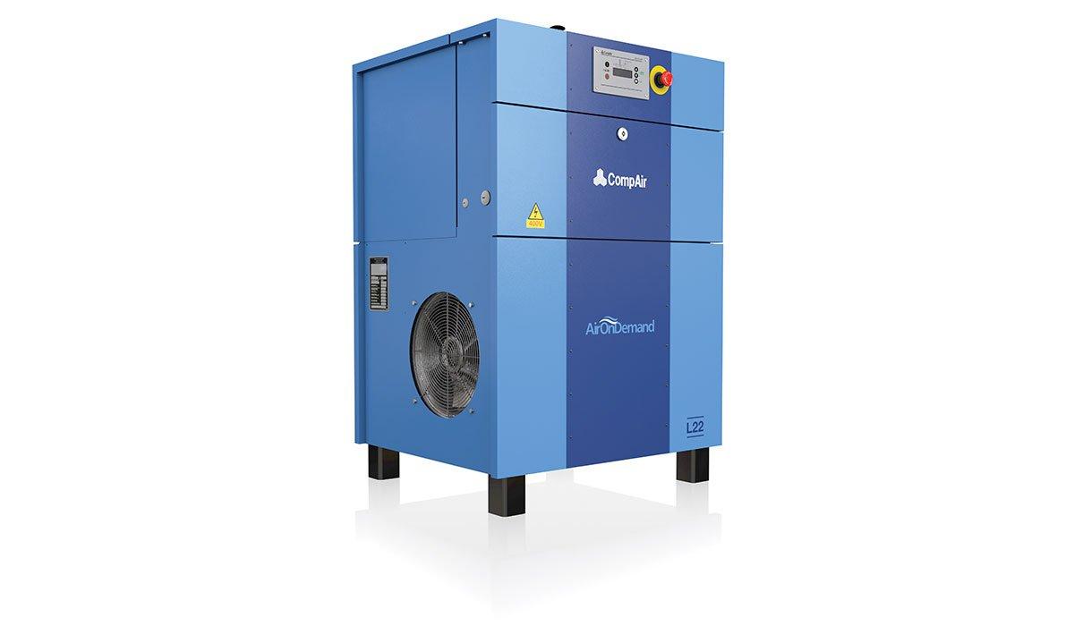 L22 Air Compressor