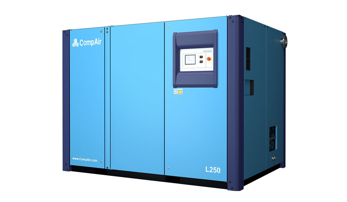 L250 Air Compressor
