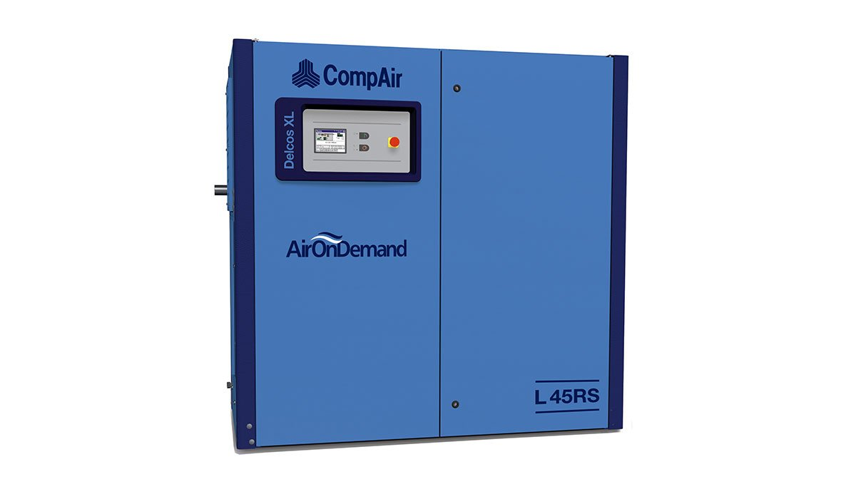 L45RS Air Compressor