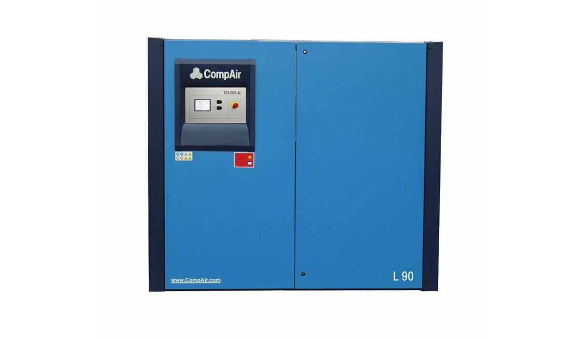 L90 Air Compressor