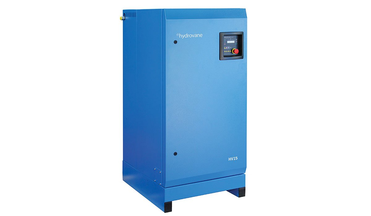 HV15 Air Compressor