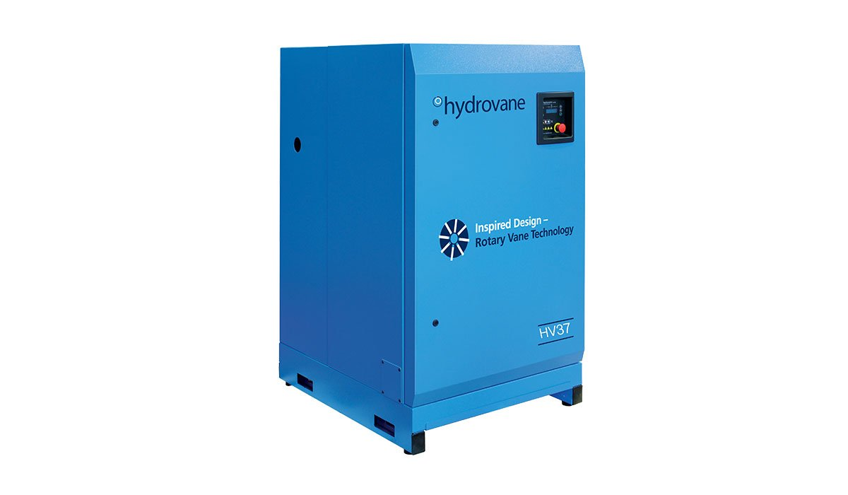 HV37 Air Compressor