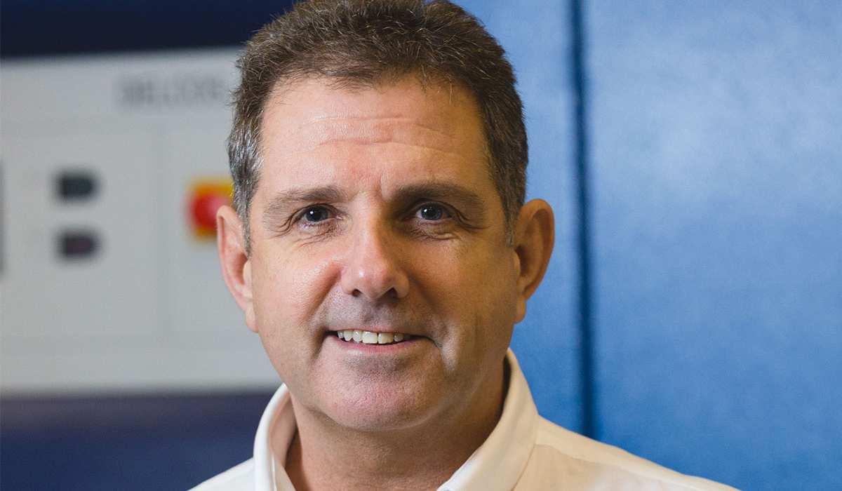 Steve Brant