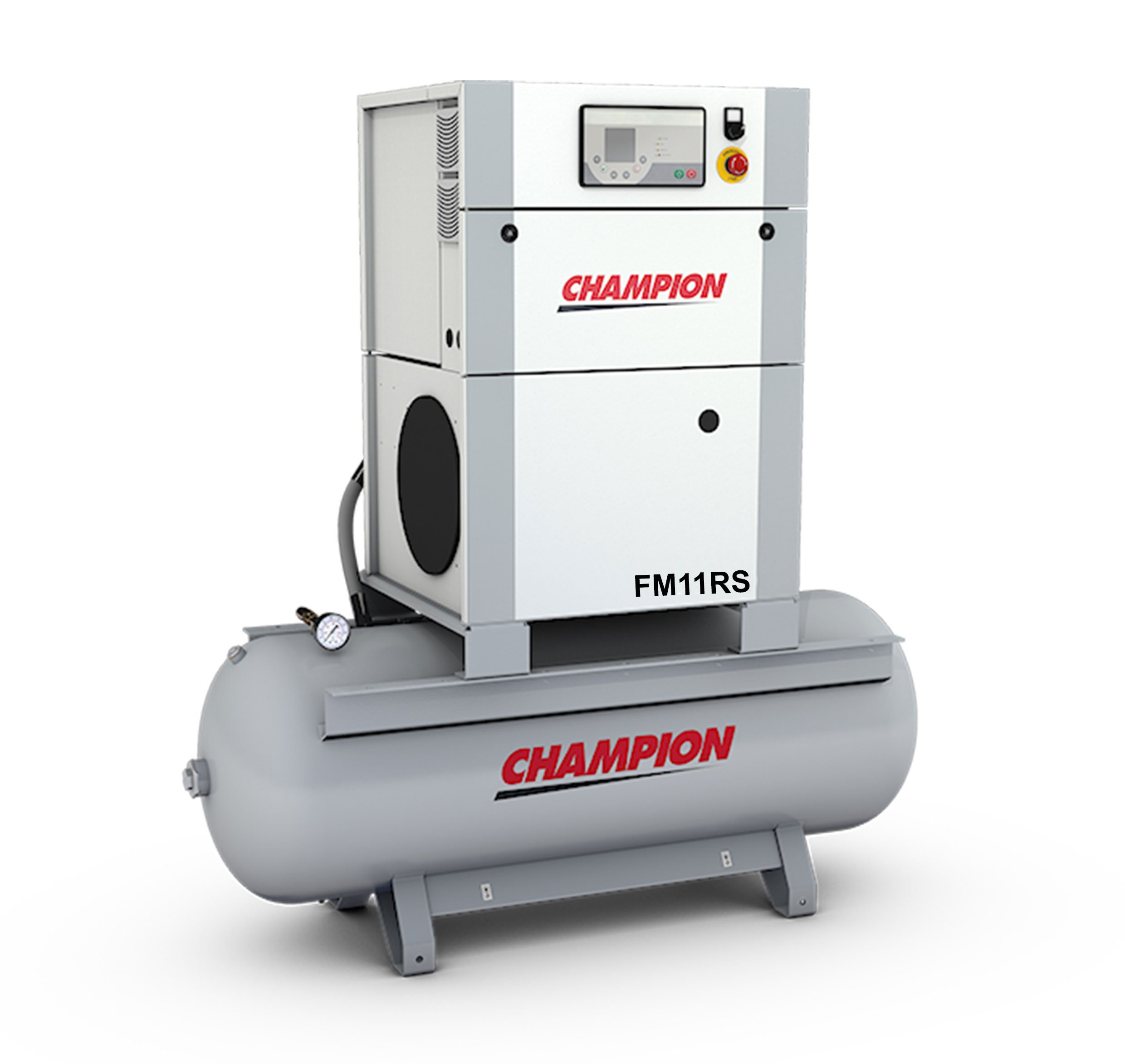 Midlands UK supplier of Champion FM11RS / 270 air compressor