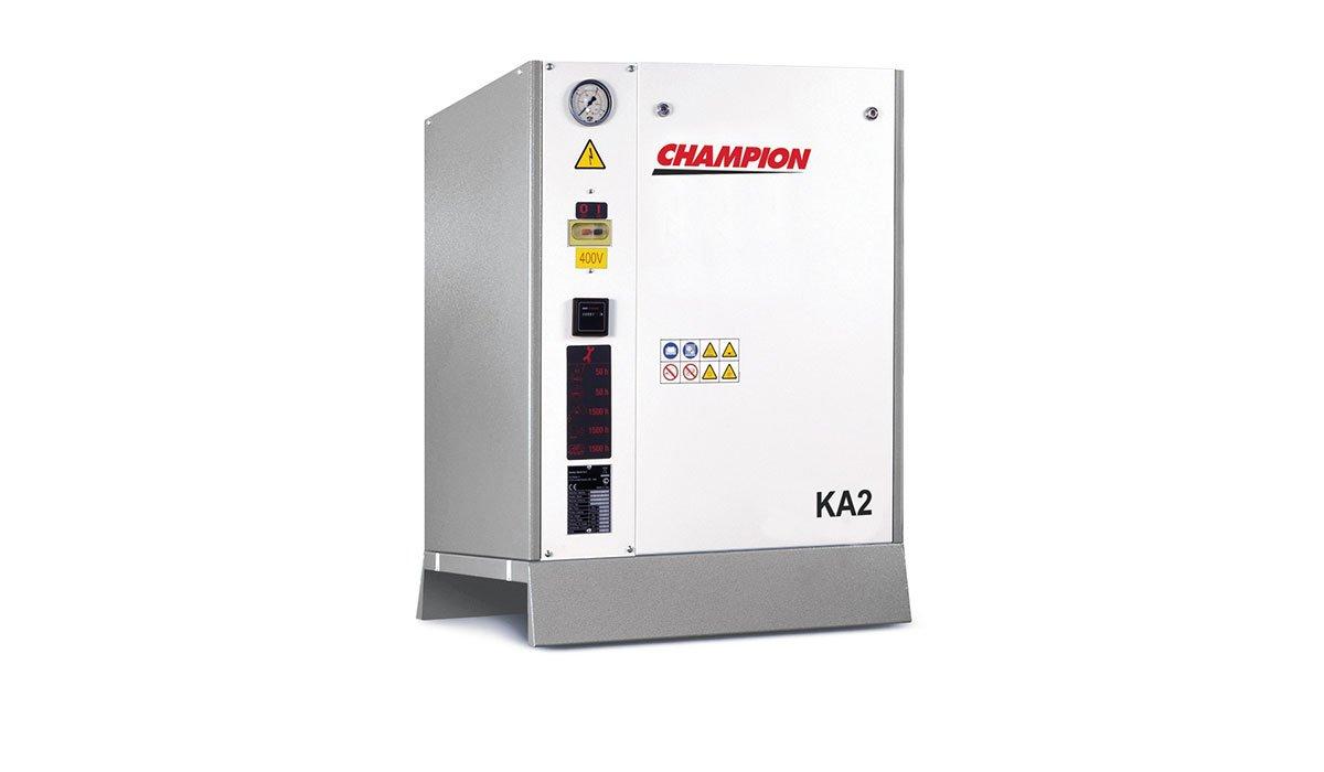 KA 2 Air Compressor