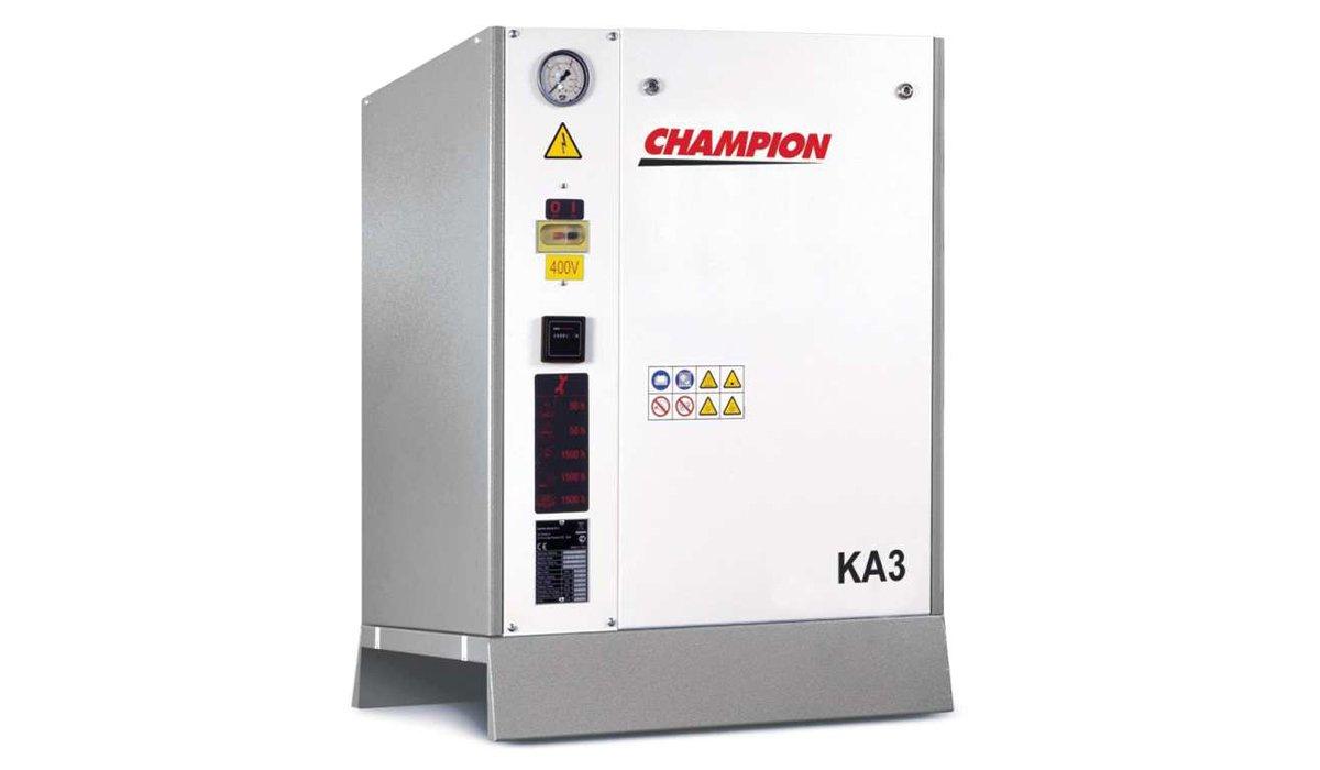 Champion KA3