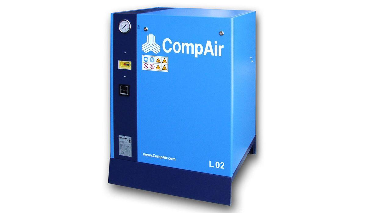 L02 Air Compressor