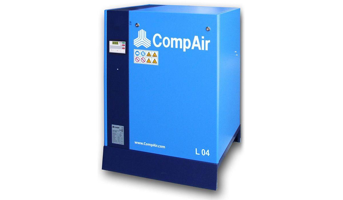 L04 Air Compressor