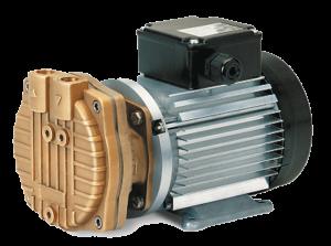 L BV3 vacuum pump L Series Elmo Rietschle