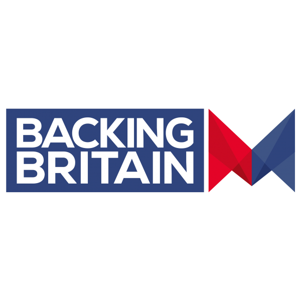 Backing Britain