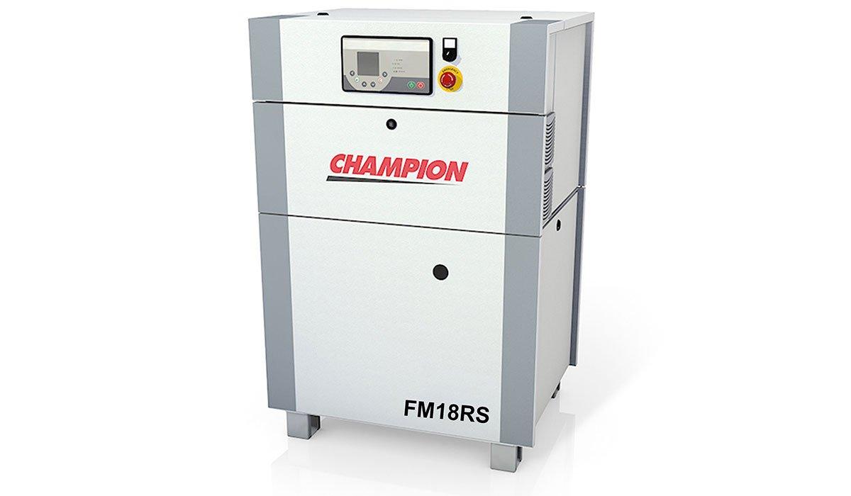 FM18RS Air Compressor