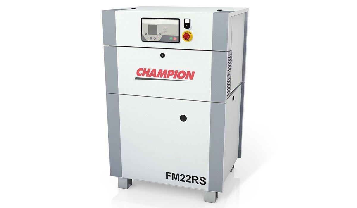 FM22RS Air Compressor