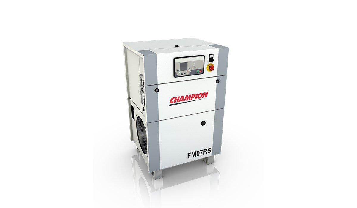 FM7RS Air Compressor