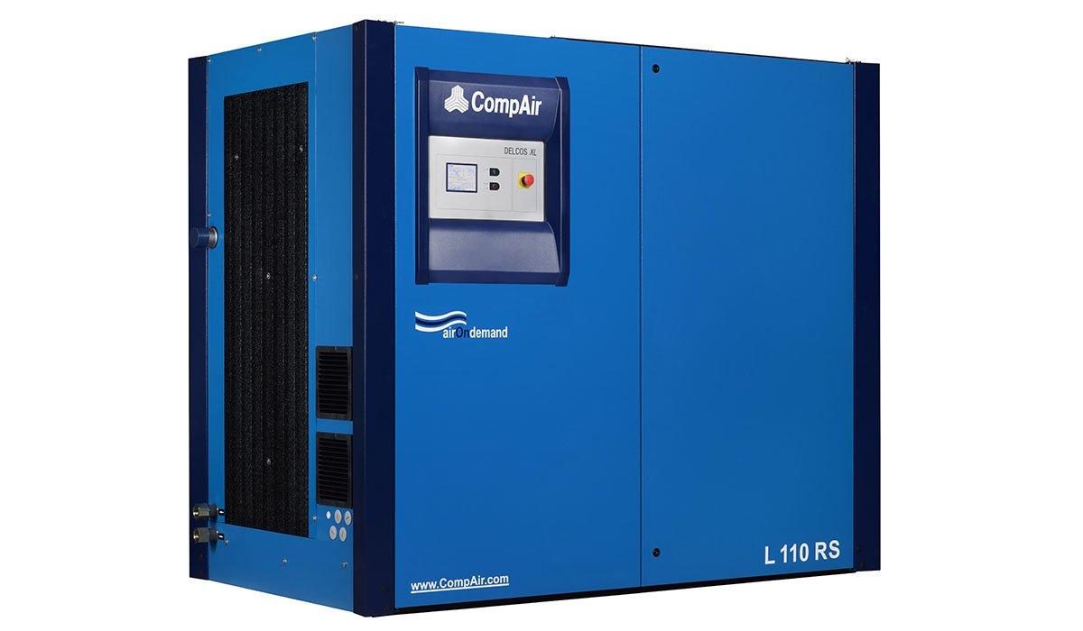 L110RS Air Compressor