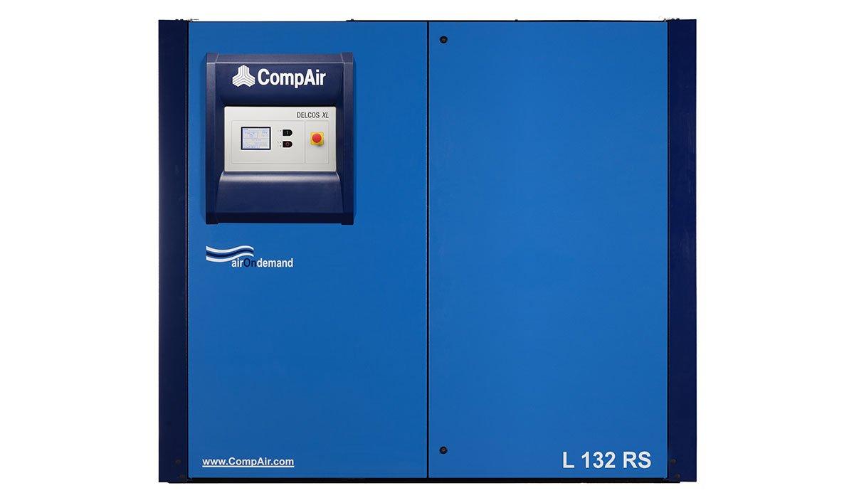 L132RS Air Compressor