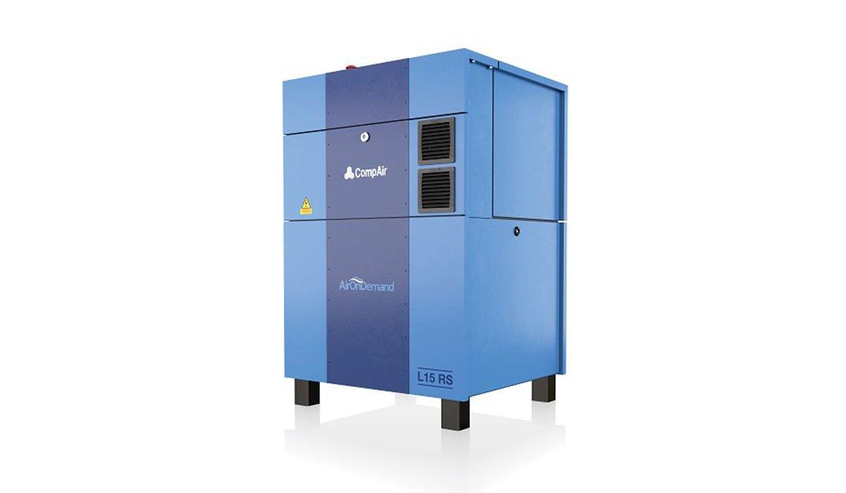 L15RS Air Compressor