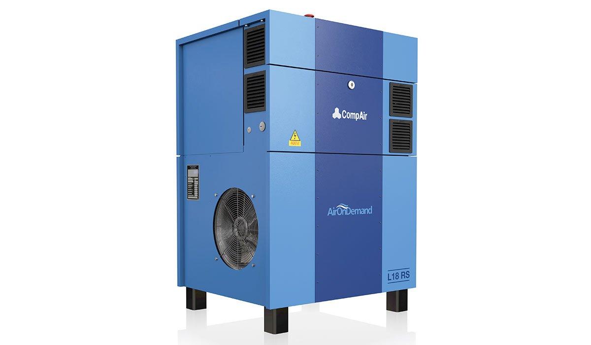 L18RS Air Compressor
