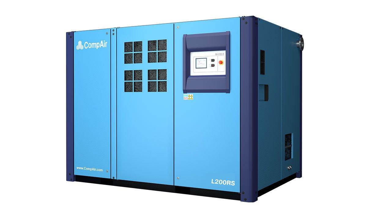 L200RS Air Compressor