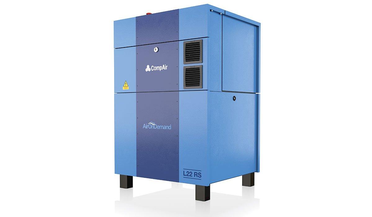 L22RS Air Compressor