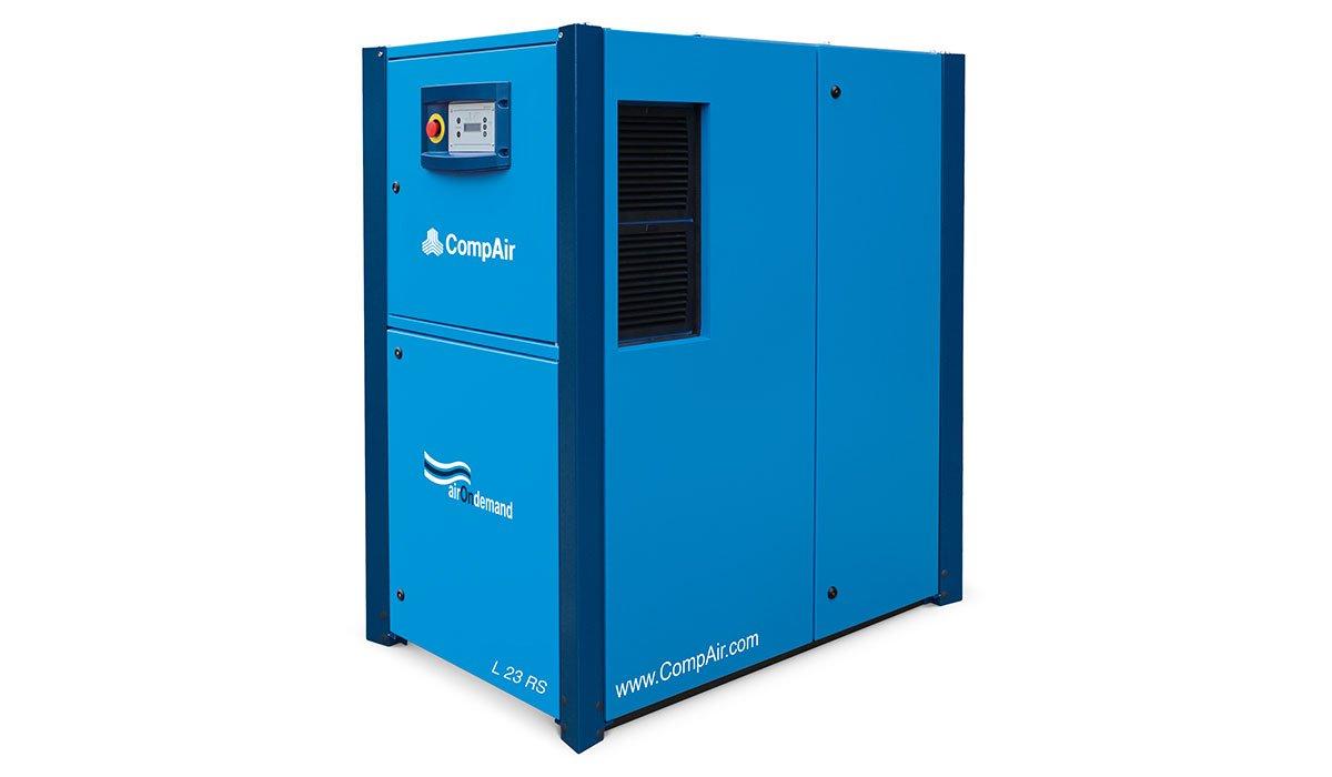 L23RS Air Compressor
